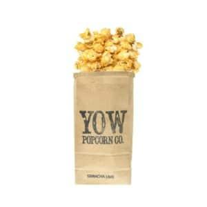 Popcorn Gourmet